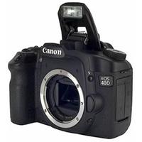 Цифровой зеркальный фотоаппарат CANON EOS 40D